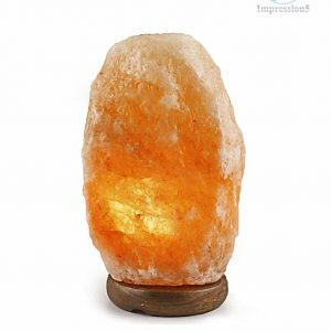 Natural Himalayan Salt Lamp Medium