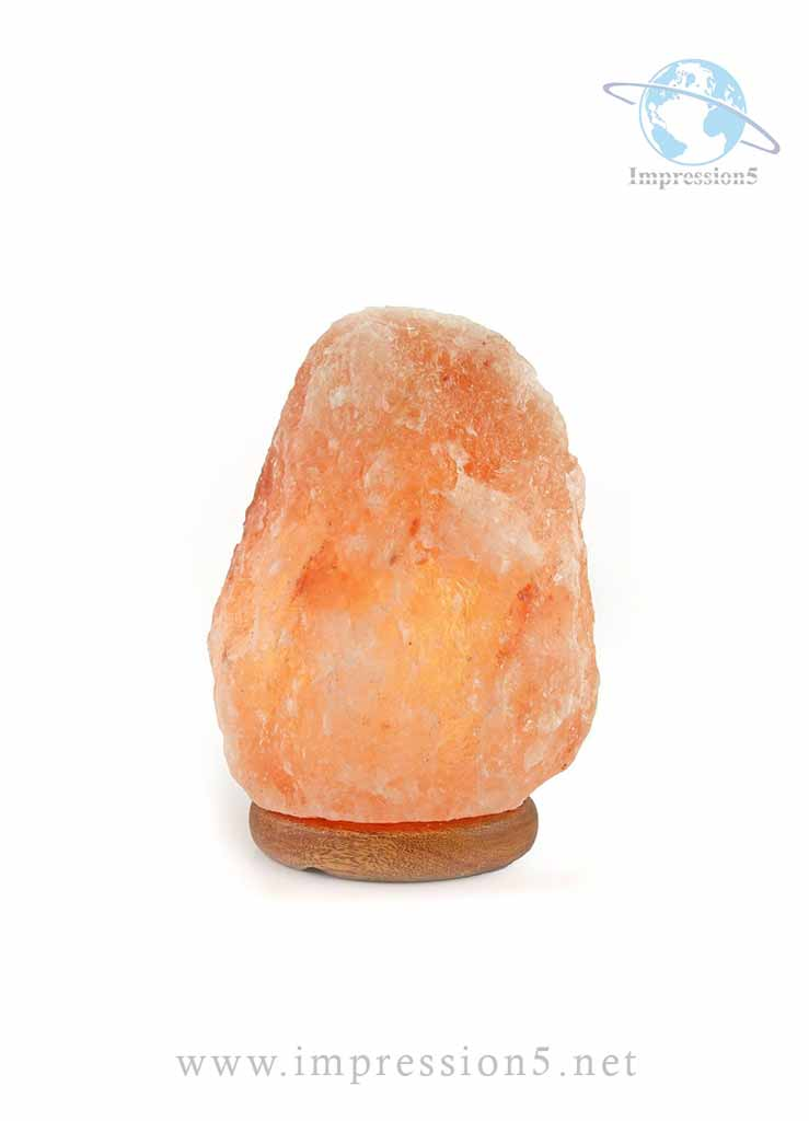 Natural Himalayan Salt Lamp Small